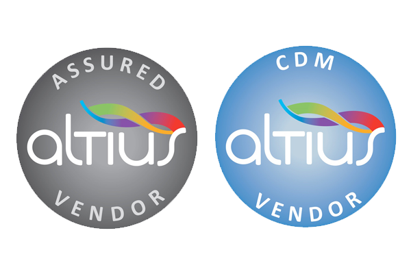 Altius Vendor logo
