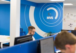 MVS office