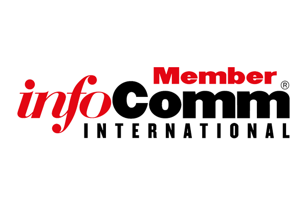 Info Comm international member logo