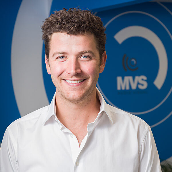 Matt Cowan, Managing Director