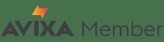 avixa member logo