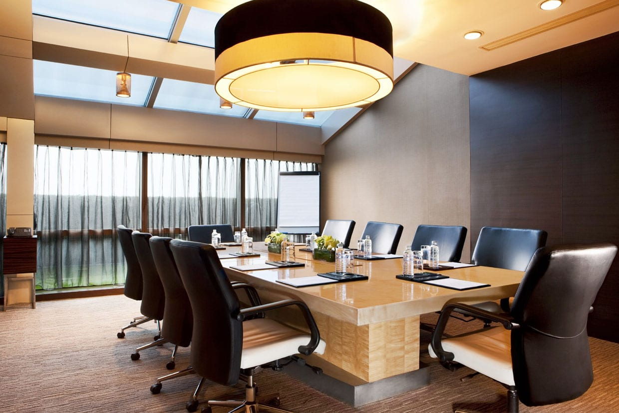 MVS Meeting Rooms solutions