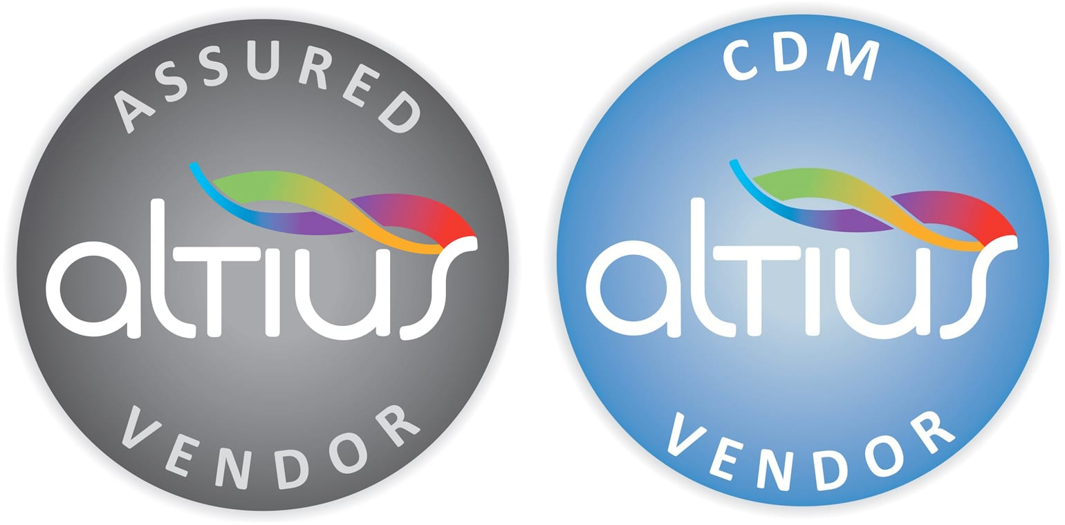 MVS accredited with Altius Certification