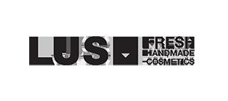 Lush Cosmetic logo