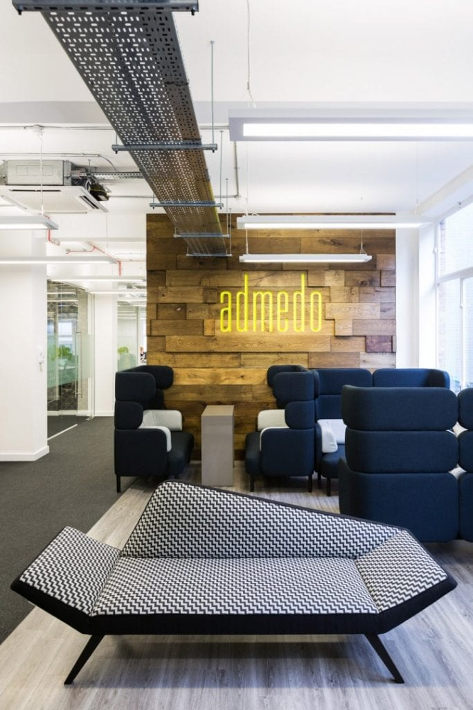 Meeting Room AV – Admedo – Holborn, London