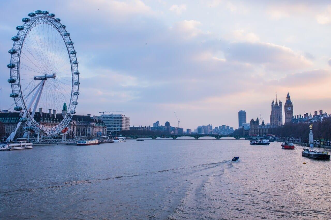 London Lanscape