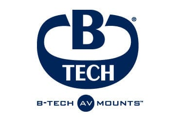 B Tech AV Mounts