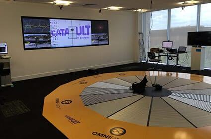 Meeting room AV, Catapult