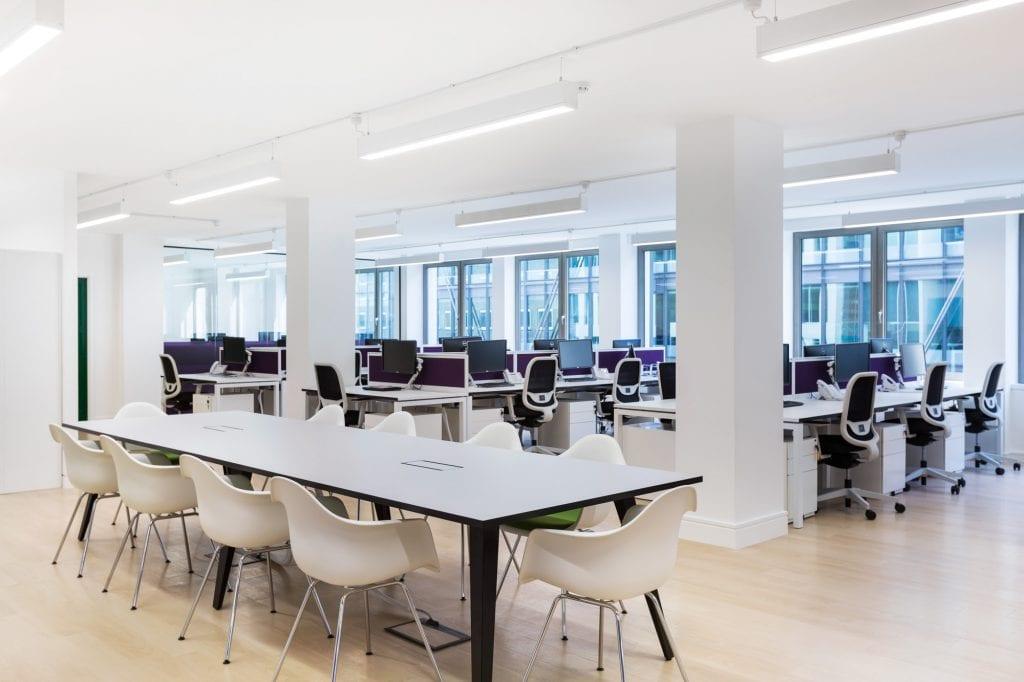 Meeting Room AV - Dome Group