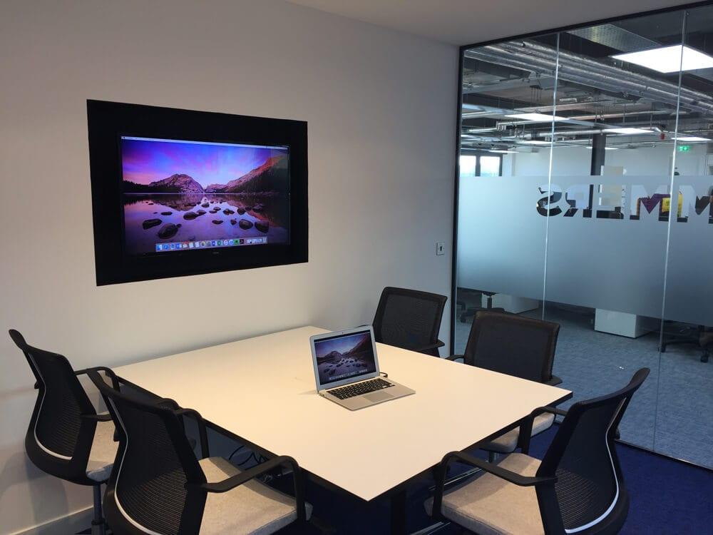 SYS Republic Office AV