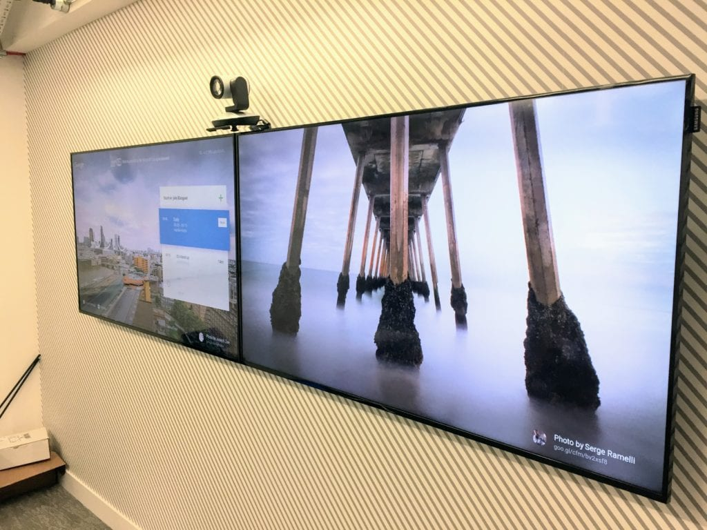 Samsung screens