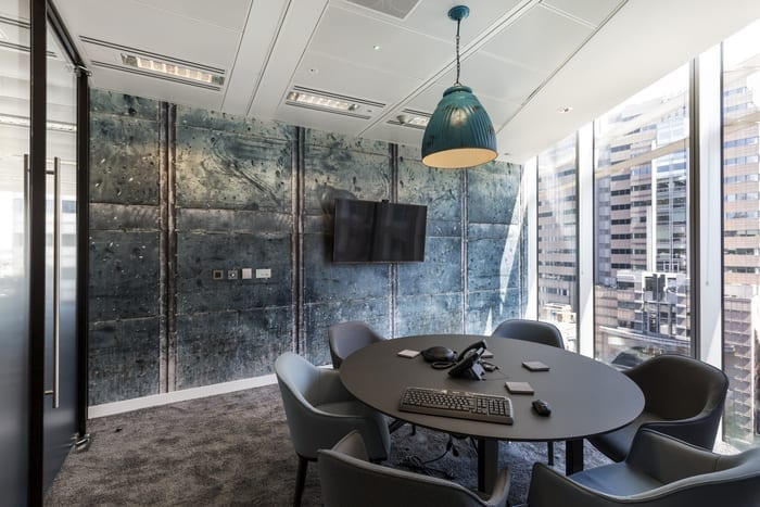 Meeting room AV