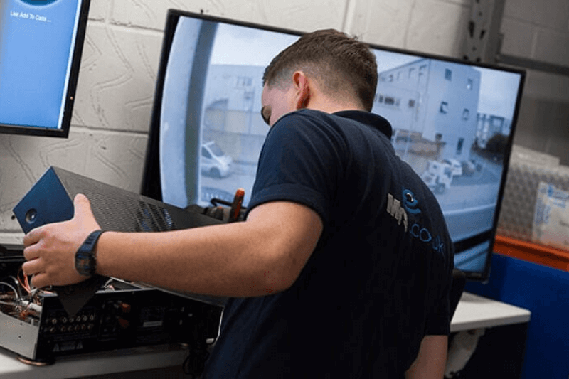 Why is AV maintenance important for your business?
