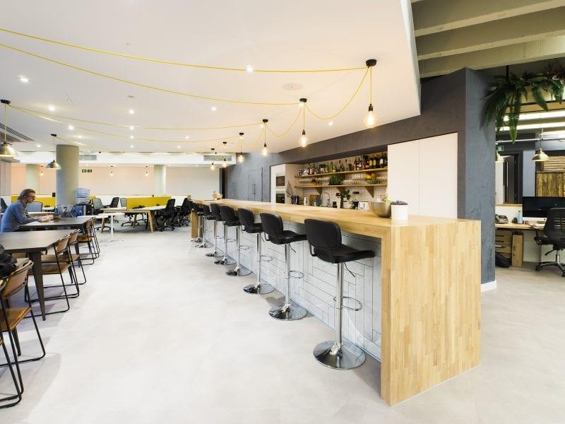 Video Conferencing & Meeting Room AV - Croud - London
