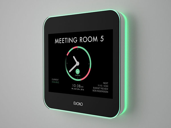 Evoko Meeting Room System