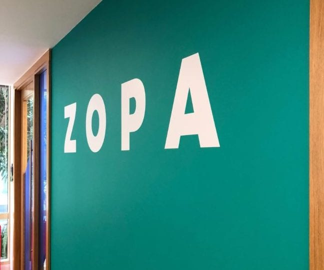 Meeting Room & Presentation Space AV - Zopa - London