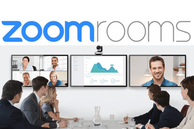 Transform your video conferencing experience with Zoom conferencing