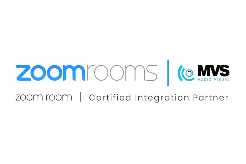 MVS Achieves Zoom Certified Integrator Status