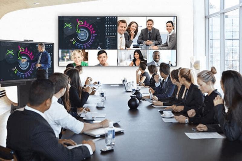 Meetings zoom cloud