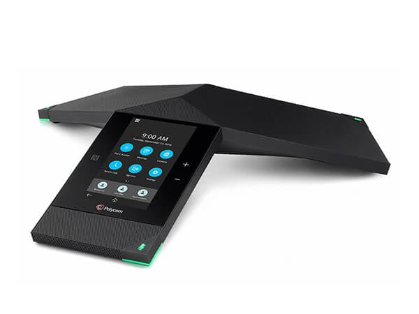 Polycom Trio for Skype for Business