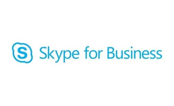 Crestron Flex for Skype for Business