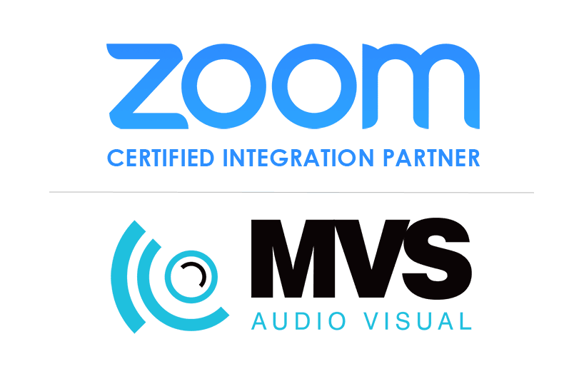 MVS are Zoom video conferencing integration partners