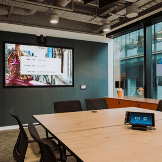 Zoom licences and video conferencing