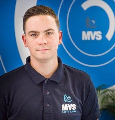 Ben Smits MVS