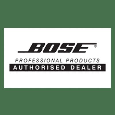 Bose Pro logo