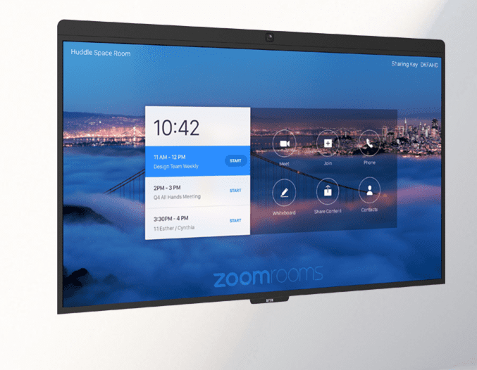 DTEN Zoom Room Appliance