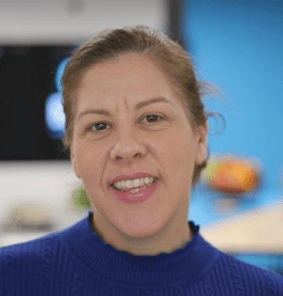 Jenni Bowman MVS