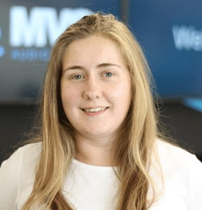 Kate Robinson, MVS